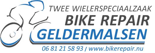 Bike & Repair Geldermalsen